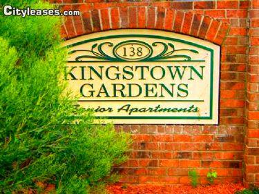 Kingstown Way