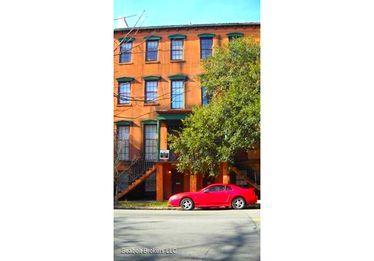 Barnard Street