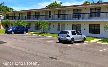 Juno Beach Mobil Home Condominium